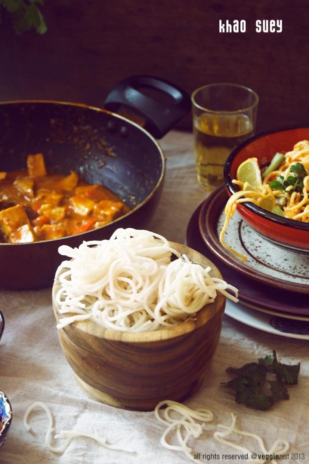 Khao Suey