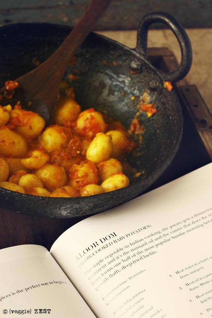 Cookbook review oh calcutta veggiezest oh calcutta forumfinder Images