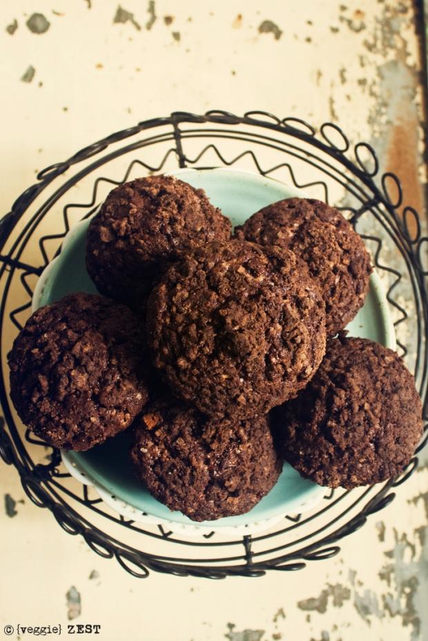 wasabi chocolate muffins 02