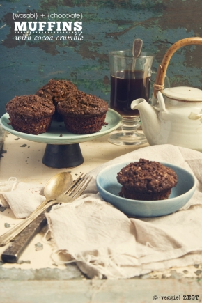 wasabi chocolate muffins 04