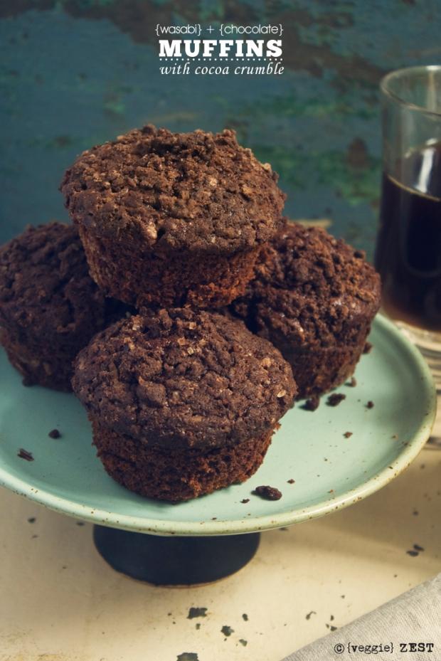 wasabi chocolate muffins 05