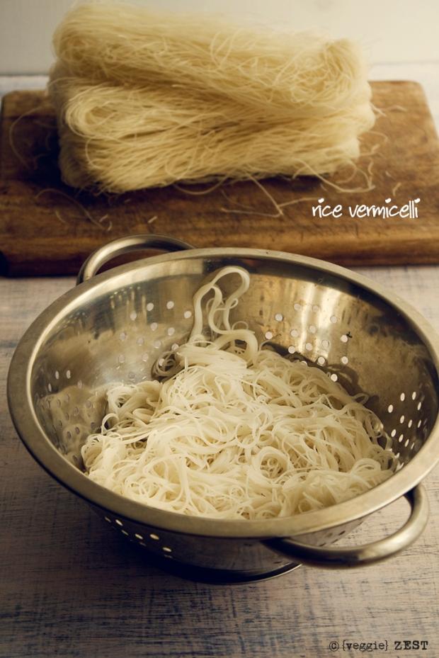 Noodle salad 1