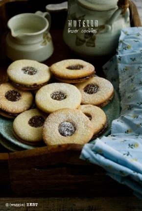Lindzer cookie 2