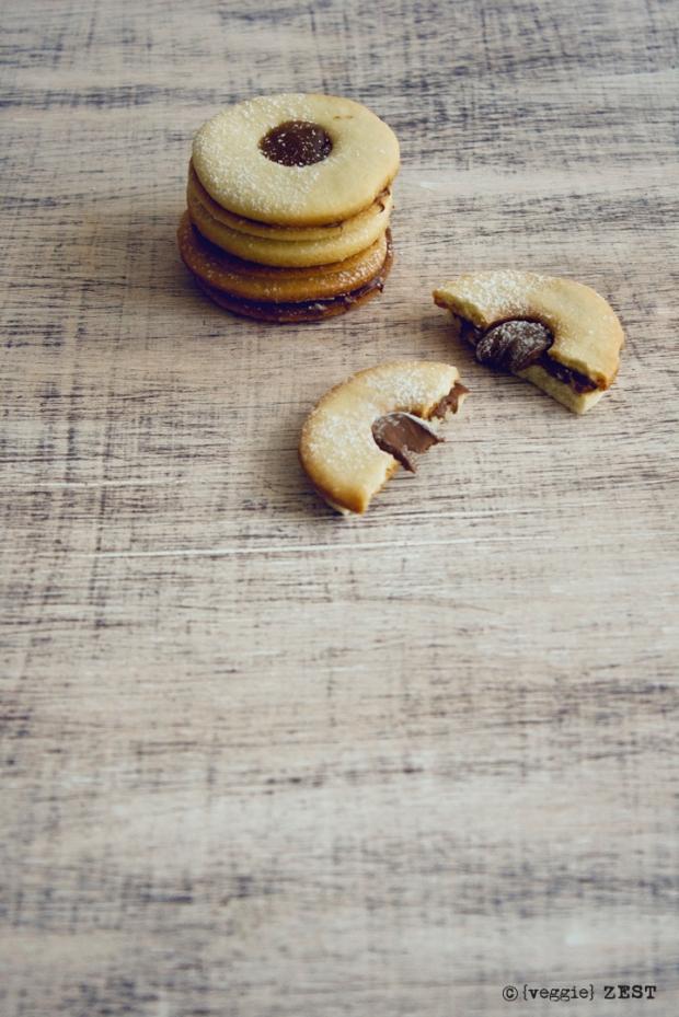 Lindzer cookie 3