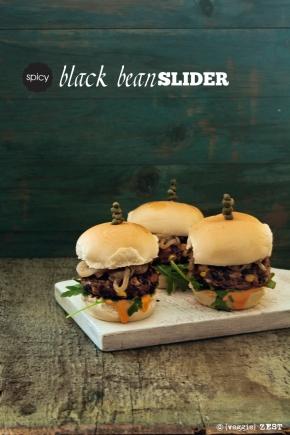 Lentil Burgers1