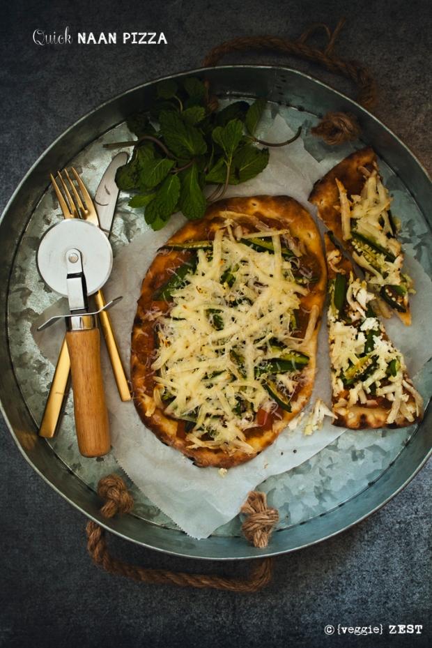 veggie-zest-naan-pizza